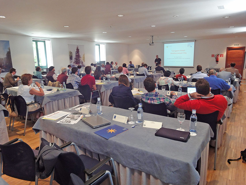 I Workshop ASCIMER en La Granja 16-17 Julio 2014